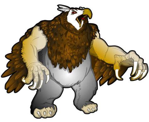 printable heroes owlbear sod 088 owlbear heromachine character portrait creator