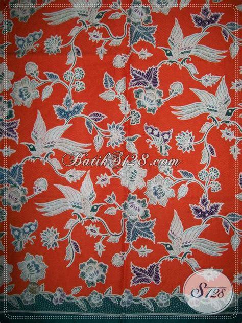 Kain Batik Dolby butik kain batik halus berkwalitas toko batik bahan dolby halus k877pd toko batik 2018
