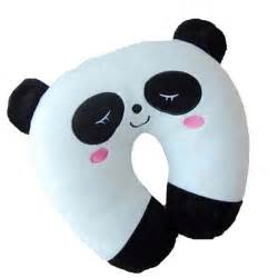 popular panda neck pillow buy cheap panda neck pillow lots