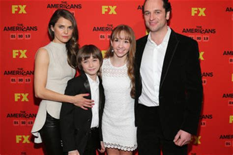matthew rhys is married to the gallery for gt keri russell and matthew rhys