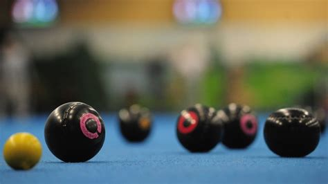 indoor bowls sport world indoor bowls chionships 2014 highlights
