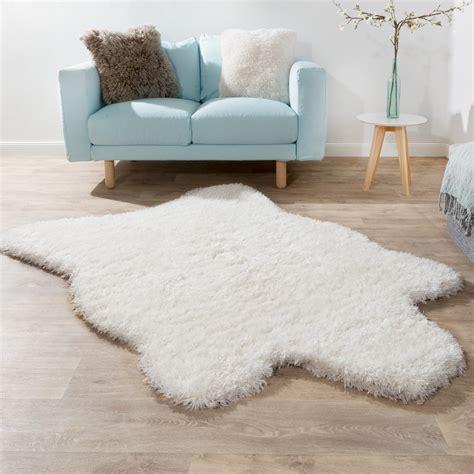 flokati teppich fellteppich kunstfell imitat flokati stil langflor
