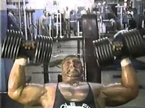 hulk hogan bench press hulk hogan gym circa 87 youtube