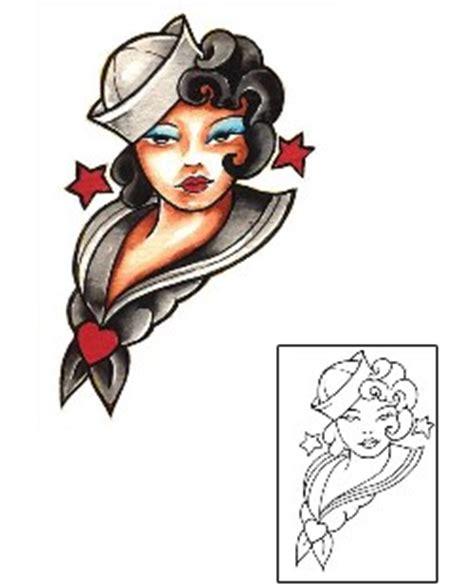 tattoo johnny pin up tattoos