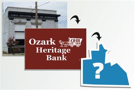 hertitage bank ozark orthopedics rogers arkansas seotoolnet