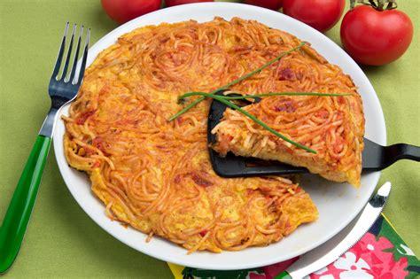 alimenti con glutine frittata di spaghetti senza glutine biaglut