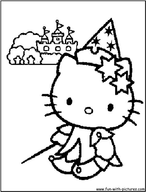 hello kitty skating coloring pages free coloring pages of hello kitty skating