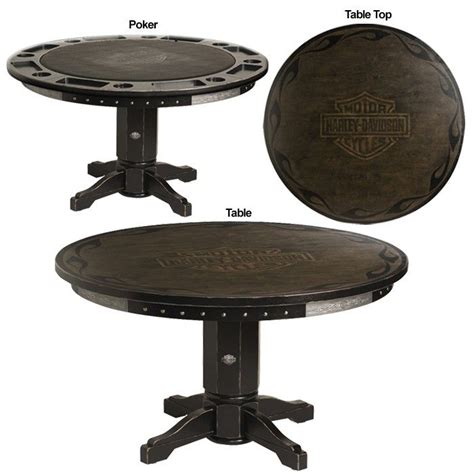 harley davidson bar table and chairs 9 best images about harley dressers and tables on