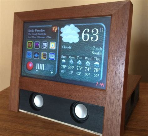 Raspberry Pi Calendar Github Frc4564 Infocenter Raspberry Pi Weather
