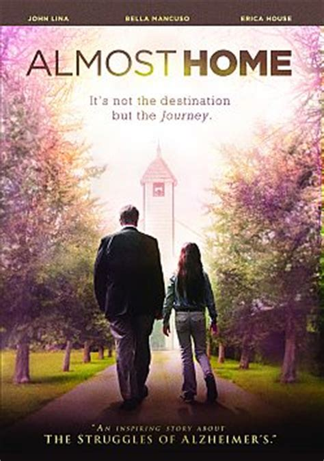 almost home dvd at christian cinema