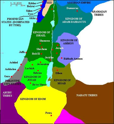 biblical map of israel shmita where exactly is israel couponing in the holy land