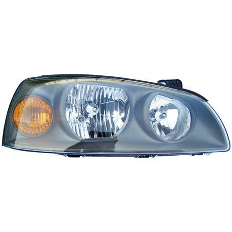 2005 hyundai elantra headlight assembly right passenger