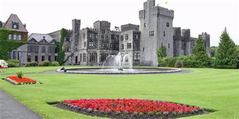 best hotels in uk the 10 best castle hotels in the world business insider