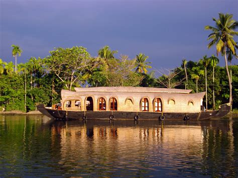 house boat in alleppey alleppey honeymoon place in india