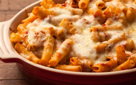 baked ziti recipe dishmaps