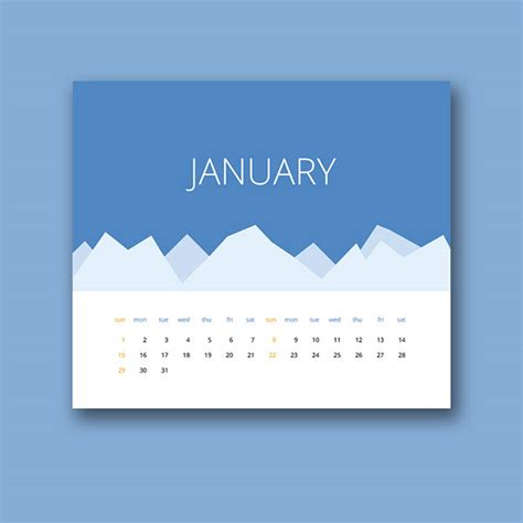 best desk calendar 2017 30 wall desk calendar designs 2017 ideas for graphic