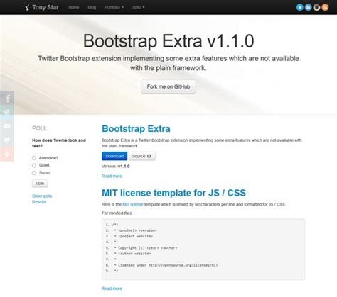 bootstrap templates for drupal free 9 best 9 of the best free bootstrap drupal themes images