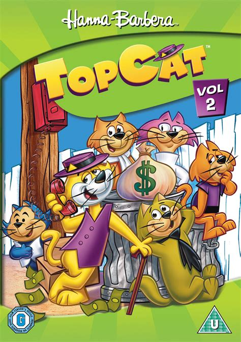 wallpaper top cat top cat images 1980 s movie remake hd wallpaper and