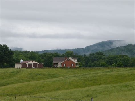 Landscape Knoxville Tn Where In Tn For Country Landscape Like This Tennessee