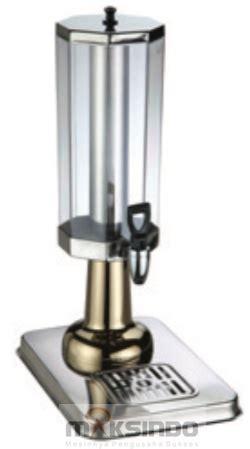 Dispenser Di Jogja jual jus dispenser octagonal 1 tabung dsp31 di