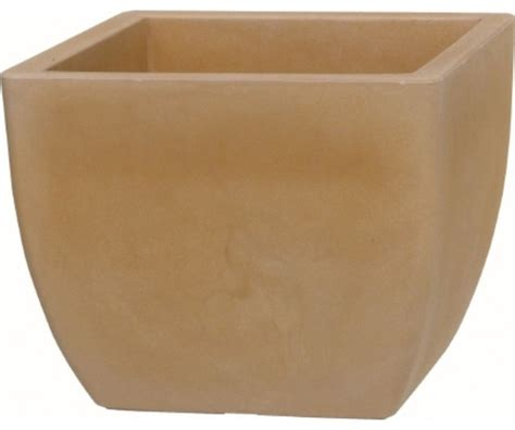 Garden Terracotta Pots And Planters by Marchioro Osaka Planter 20 Inch Terracotta Traditional