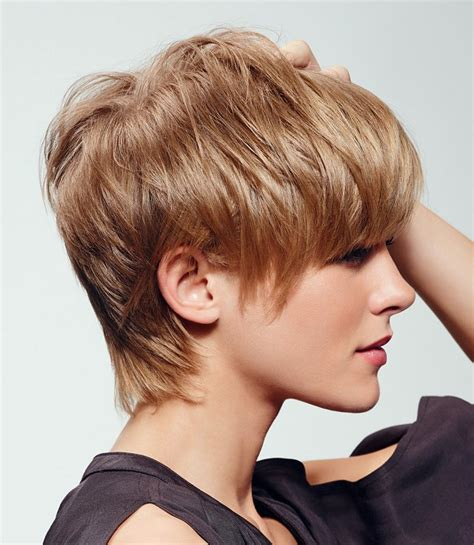 10 most wanted hair trends for spring 2016 fashion trend short hair stylefor spring 2016 a short blonde hairstyle