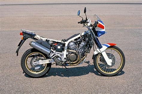 honda xrv im detail honda xrv 650 motorradtests die honda xrv