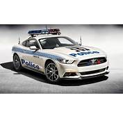 2015 Ford Mustang Tipped For Police Future  Car News CarsGuide
