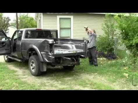 ford ranger truck bed truck bed replacement funnydog tv