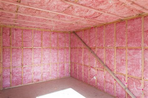 pink batts classic wall insulation timber frame by pink