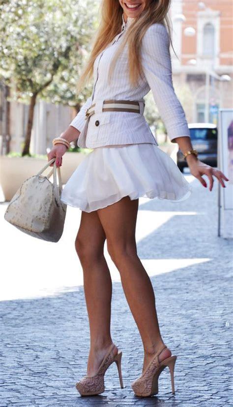 images   fashion skirts flirty