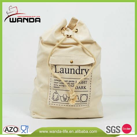 laundry bags heavy duty canvas cotton laundry bag her buy laundry