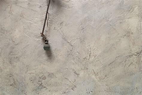 Stucco Effetto Cemento by Finitura In Resina Effetto Spatolato Cemento Texture