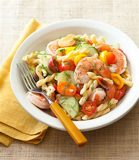 cold salad ideas 30 easy pasta salad recipes best cold pasta dishes