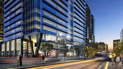 commonwealth bank office address commbank says can to hq move