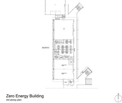 bca zero energy building zero energy building at bca academy architizer