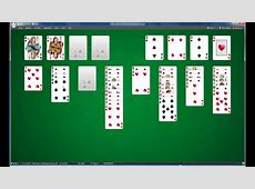FreeCell Solitaire played with SolSuite Solitaire Card ... Freecell