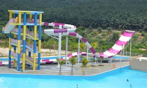 theme park bangi bangi wonderland themepark resort blog travel pakej my