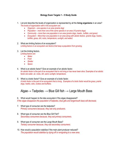 Limiting Factors Worksheet Answers by Limiting Factors Worksheet Answers The Large And Most