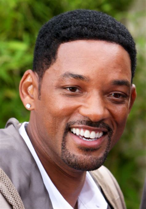Will Smith Hairstyles   Haircuts