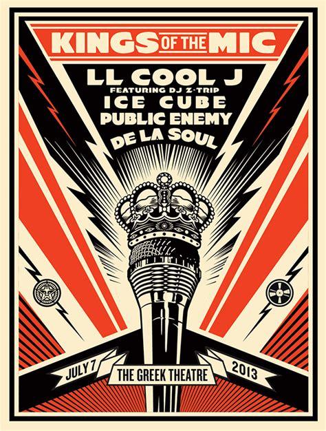 Tshirt Cypress Hill Retro Bdc of the mic obey