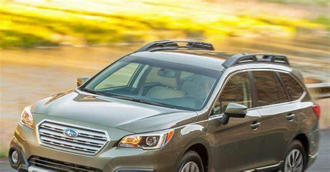 Subaru Ny 2016 Subaru Outback Ny Daily News