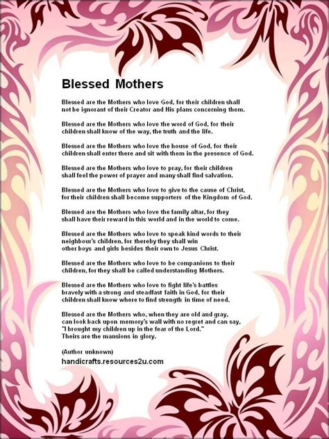 mothers day religious free christian s day cards posters here are some