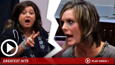 dance moms star abby lee miller charged with fraud ny dance moms star arrested for cat fighting abby lee new