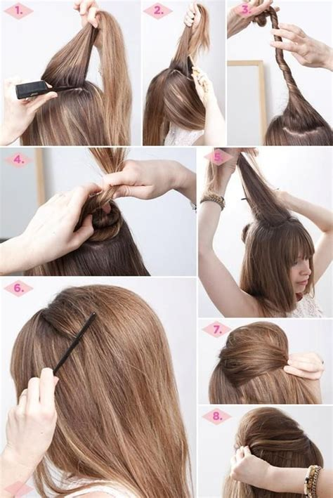 easy hairstyles video tutorials 32 amazing and easy hairstyles tutorials for hot summer