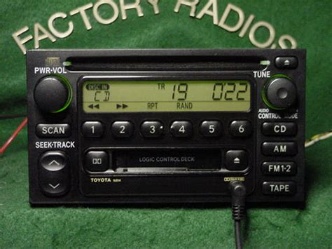 Add Aux Port To Car Stereo by Aux Hookup For Factory Radio Datingconcepts
