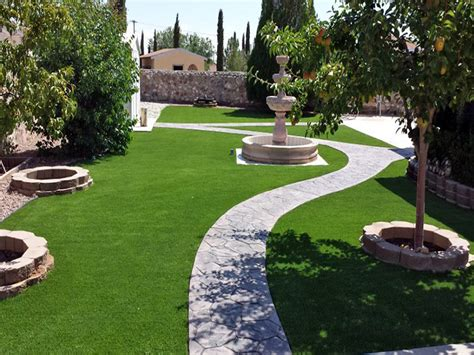 artificial grass laredo putting greens synthetic