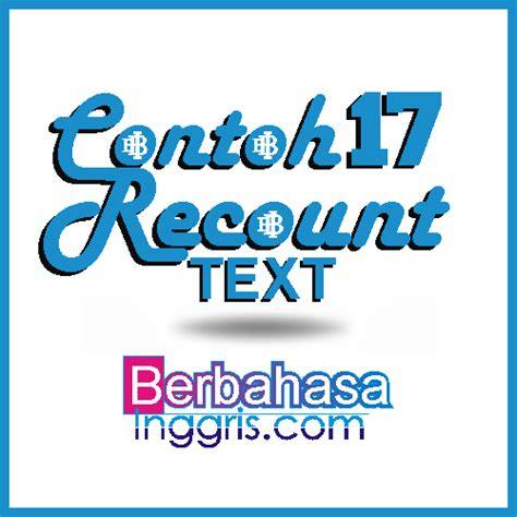 contoh recount text holiday in beach singkat recount text holiday in beach beserta artinya another1st org