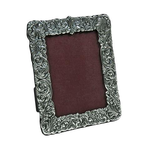 cornice argento cornice argento cesellata cm20x30 argento 925