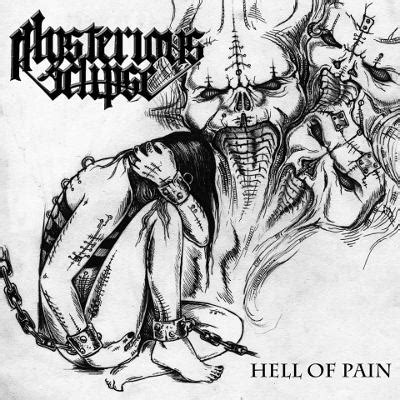 Headache From Hell by Metal Area Portal Gt Mysterious Eclipse
